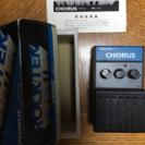 Rocktek Chorus CHR-01 エフェクター