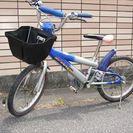 子ども用 18インチ自転車