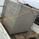 中古高圧洗浄機