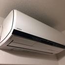 エアコンクリーニング・除菌、消臭スプレーで6,980円