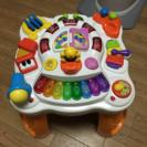 ミュージック テーブル 知育玩具