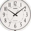 新古品 CASIO ウェーブセプター 電波時計
