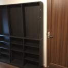 大容量 文庫 本棚