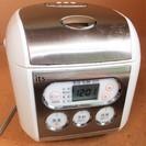 ☆三洋電機 SANYO ECJ-MS30 マイコンジャー炊飯器 ...