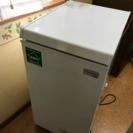中古 ノンフロン冷凍庫 65L