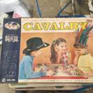 キャバレー 昔のボードゲーム