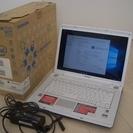 dynabook TX/66E Core2duo Windows1...