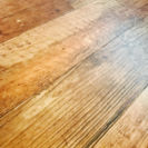 取引中 アンティーク古材風クッションフロア 85センチ×5m