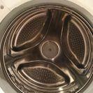 一人暮らし用ドラム洗濯機