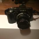 MINOLTA 7000 フィルムカメラ
