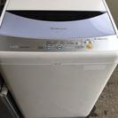 パナソニック全自動洗濯機4.5キロ 2009年送風乾燥付