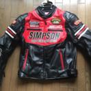 SIMPSON SJ-6133 Lサイズ