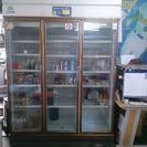 あげます 使用中の業務用冷蔵庫 !引き取りに来れる方限定です。