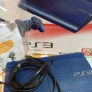 PS3本体 動作確認済
