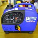 【新古品】ヤマハ インバーター発電機 EF9HiS