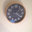 掛け時計 オマケ付き