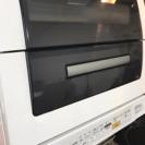 2012年製、食洗機