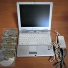 東芝 Dynabook C7/212CMHG(WindowsXP)...