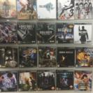 PS3 ゲームソフト 21本【バラ売り可】