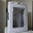 【終了】冷温庫