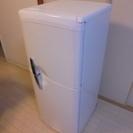三菱 ノンフロン冷凍冷蔵庫 136L 2007年製