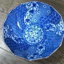 龍峰窯 鉢皿 やや大きめ