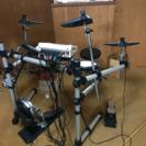 デジタルドラムセット(電子ドラム)