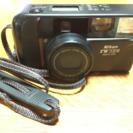 ニコン フィルムカメラ