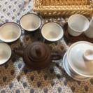 中国茶 茶器セット