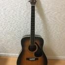 ヤマハ FG 422 TBS