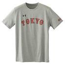 【巨人】「TOKYO」Tシャツ グレー