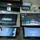 Clarion NX-702 フルセグ メモリーナビ Bluetooth