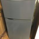 1人暮らし用の冷蔵庫