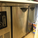 一旦締め切りm(_ _)m商談中  業務用冷蔵庫