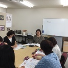 大和駅から徒歩3分の韓国語教室です。
