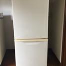 冷蔵庫 パナソニック 2008年式