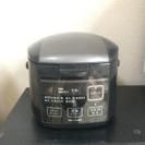 炊飯器 KS-HC5-B