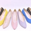 【急募】婦人靴への値札付け、出荷作業