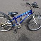 小学生用の自転車