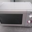 YAMAZEN 電子レンジ600W 2014年式 MW-19Y6 ...