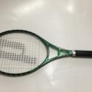 中古 prince テニスラケット 26 ジュニア用