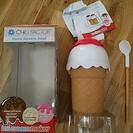 chill factor アイスクリームメーカー1500円
