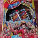 ONE PIECE ログスピンUNOSPIN
