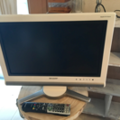 AQUOS 液晶テレビ 20型
