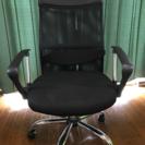 「事務、個人用・什器」上下左右可動式 オフィスチェア(椅子)