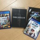 ps4 ゲームソフト