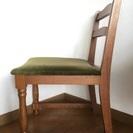 浜本工芸の椅子