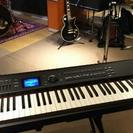 平日の夜に音楽スタジオで遊ぶ会(ボーカル、ベース募集)