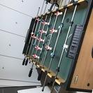 テーブルサッカー レトロ アンティーク