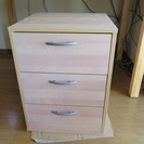 引き出し収納 IKEA  1500円